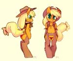 Apple Jack designs by mldoxy