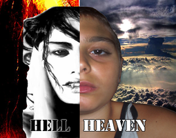 Hell to Heaven Photo by iTed