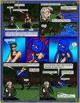 SkyArmy Origins Chapter 1 - 38 by TomBoy-Comics