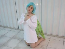 Eureka seveN - Love and Hope 2 by alandria7