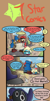 Seven Star Comics 43 by Loopy-Lupe