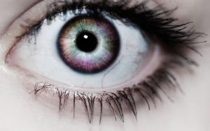 Eye. by emshh