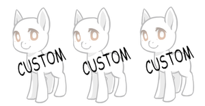 Customs - Open by Ad-opt