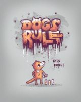 Dogs rule by randyotter