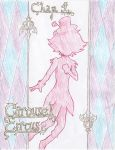 Carouse circus chap1 cover page by cinnamonPumpkin