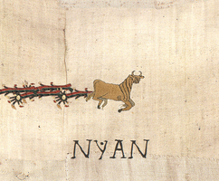 Bayeux Nyan by Goodyob