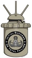 Valmara 69 EOD Coin Initial Success or Total by RedWireDesigns