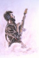 Brad Delson(The Catalyst) by AdmirerOfLife