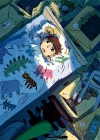 Jeg er William - 1 by MikkelSommer