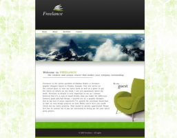 Freelance-Home by dadoo-freelance