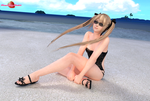 Marie Rose by Strawberry-Pink05