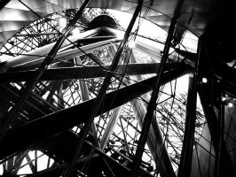FerrisWheel by FalseFallacy