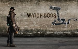 Watch Dogs by RenderEffect-Dan