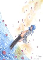 Request - ... in the Sea by ThuyAn