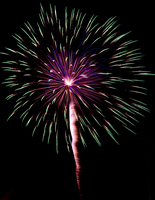 2012 Fireworks Stock 54 by AreteStock