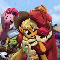 Proud of You by Bakuel