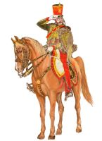 Colonel of the 7th French Hussars 4 by mr-macd