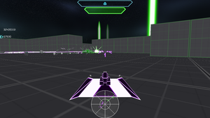 Neon Tanks: New Reticle (again!) by Arsanthania