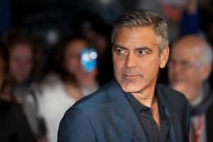 George Clooney. by ZenonSt