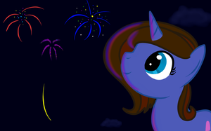 Happy New Year, Willow by MioAis