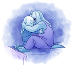 Soriel Week Day #5 by Pipann