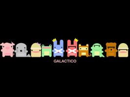 Galactico Wallpaper 2 by Galactico