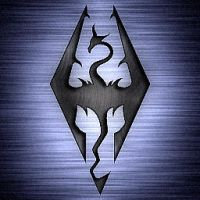 Skyrim W7 User Account Icon Avatar by Solace-Grace
