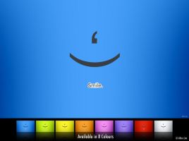 Smile by allonlim