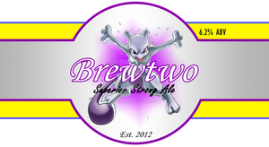 Brewtwo Label v1 by GavynZelerond