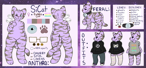sicat reference 2015. by bunnylungs