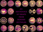An Abundance of DMaps from Deirdre Reynolds by DeirdreReynolds