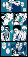 Pacific Rim:Newman V. by LucLeon