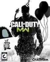 COD MW-3- For What It Really IS by darkdissolution