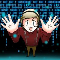 Pewdie by masha44