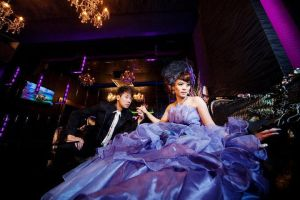 Pre. Wedding Photography 20 by YongAng