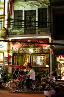 Hanoi Restaurant by smokinjay