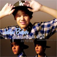 Justin Bieber Photoshoot 02 by themusicmovesme
