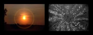 Astrophysics Diptych by Ravncat