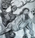 just something from my sketchbook by mark45xxx