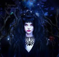 The Mysterie by annemaria48