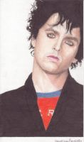 Billie Joe Armstrong 2 by SoggyDream