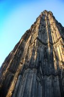 Cologne Cathedral by MixedMilkChOcOlate