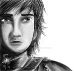 HTTYD2: Hiccup by mk17design