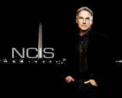 NCIS Gibbs by KissofCrimson