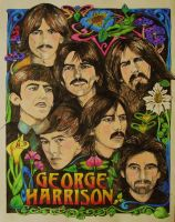 George Harrison 20 by ali-loves-mo