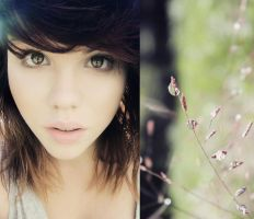 Feel by JacquelinePHOTO