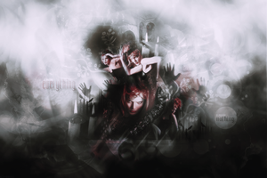 I miss everything Header by lucemare
