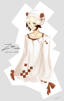 Zen-Muffin by Tardcr0nz