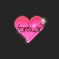 Forever9 by soshified