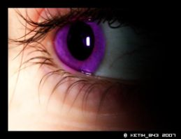 Purple Eyes by Ketih843